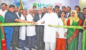 AFC Health Fortis Heart Institute opens in Ctg