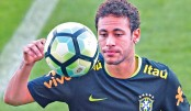 Buoyant Brazil on brink of World Cup