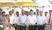 TVS opens outlet in Khulna