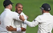 South Africa 80-5, trail New Zealand by 95