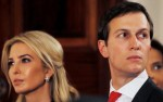 Trump's son-in-law to face questions over Russia links