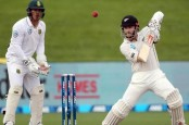 New Zealand 489 all out on day 4, 3rd test vs. South Africa