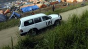 Bodies found of two UN experts missing in DR Congo