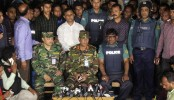 'Operation Twilight' formally ends