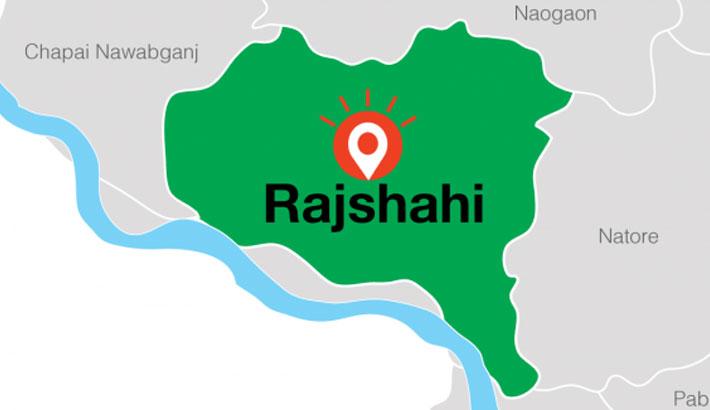 Two 'militants' held in Rajshahi