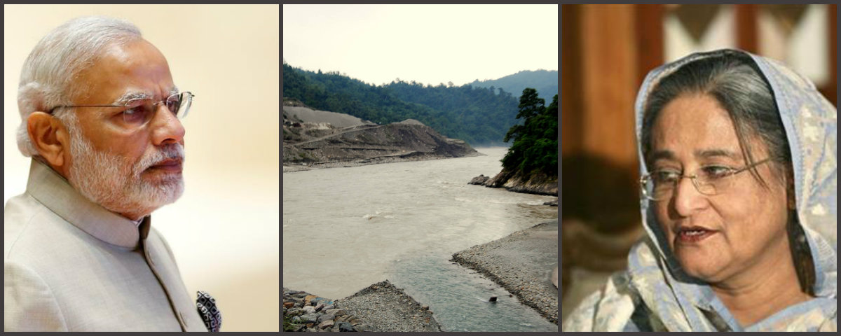 Why India and Bangladesh Need a Resolution on Teesta Water Sharing