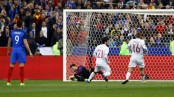 Technology lends a hand as Spain beats France 2-0