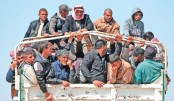 Over 300 killed since west Mosul offensive began: UN