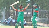 Bangladesh U-23 storm into semifinals