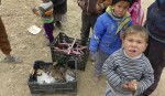 Mideast conflicts leave millions unsure of next meal: UN
