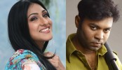 Kazi Maruf talks with Rituparna