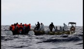 146 migrants feared missing after boat capsizes in Med: UN