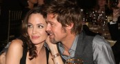 Brad Pitt 'secretly joined' ex Angelina Jolie in Cambodia