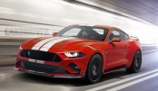 2018 Ford Mustang Shelby GT500: A legend reborn