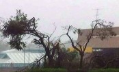 Cyclone Debbie's full wrath is revealed in Australia
