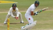 South Africa clinch series after rain washes out last day