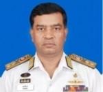 Rear Admiral Akhtar Habib new ambassador to Maldives