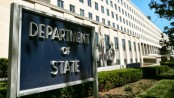 US state department employee 'concealed contacts with China'