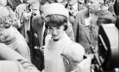 Jackie Kennedy's intimate letters to UK diplomat auctioned