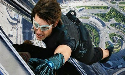 Mission Impossible 6 to be shot in India