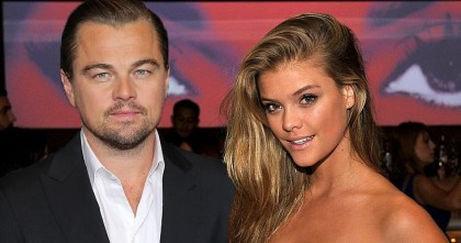 Leonardo DiCaprio in Caribbean to celebrate Nina Agdal's birthday