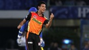 Sunrisers Hyderabad to miss Mustafizur in IPL-10