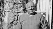 Picasso's first wife emerges from the shadows