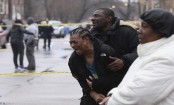 5 killed in Chicago shootings