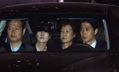 Ex-South Korean president Park Geun-hye arrested