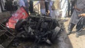 Pakistan blast: At least 22 dead in border city Parachinar