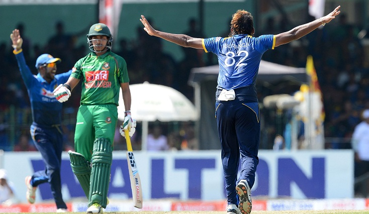 Sri Lanka draw series beating Bangladesh by 70 runs
