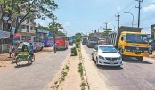 CCC to repair, modernise two major city roads