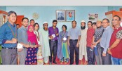 PM gold medalists accorded reception at CUET