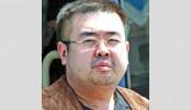 Kim Jong-Nam's body returned to N Korea
