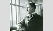 Hitler sent to Landsberg jail
