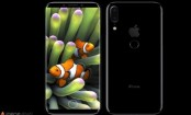 Apple iPhone 8 to come with vertical dual camera setup