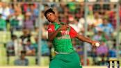 Mashrafe takes 3, Sri Lanka score 277/9