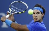 Dominant Nadal reaches Miami Open final