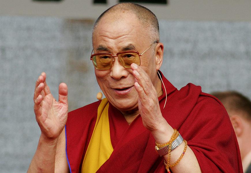 China warns India again on Dalai Lama's Arunachal visit
