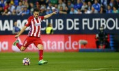 Atletico beats Malaga, regains 3rd place in Spanish league