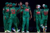BCB announces 16-man T20 squad for Sri Lanka