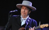 Bob Dylan to receive Nobel privately