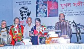 8th Satyen Sen Ganasangeet Fest wraps up in style