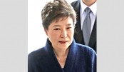From South Korean president to prisoner