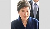 From South Korean president to prisoner
