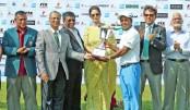 Siddikur bags inaugural Chittagong Open