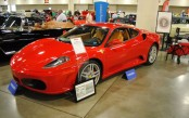 Ferrari F430 once owned by President Donald Trump sells for $270K