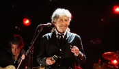 Bob Dylan finally accepts Nobel Prize in Literature months after ceremony