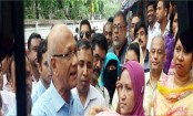 Question papers will be printed on exam day from next year: Nahid