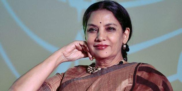 Marriage not a disqualification in Bollywood: Shabana Azmi